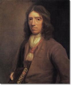 T. Murray, « Capitaine William Dampier », 1651-1715. Huile sur toile, vers 1697-1698, 749 x 629 mm. NPG 538. © National Portrait Gallery, Londres.