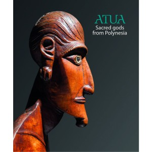 Atua cover