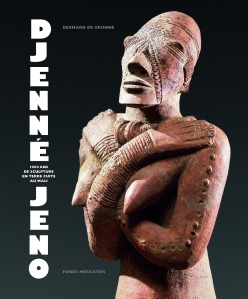 DJENNE cover