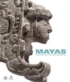 Couv. Les Mayas un temps