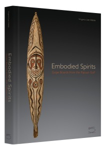 5 Continents Embodied Spirits cover