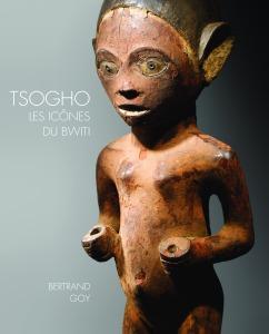 """TSOGHO. Les icônes du Bwiti"""