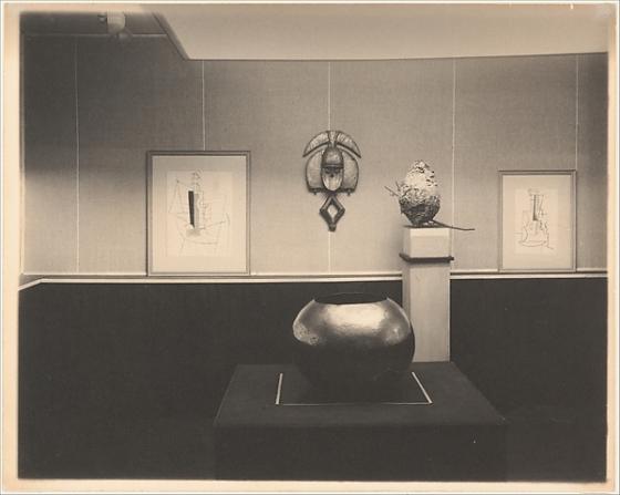 Picasso Braque Stieglitz